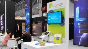 trade fair, trade fair visits, photovoltaics, security, viamon GmbH